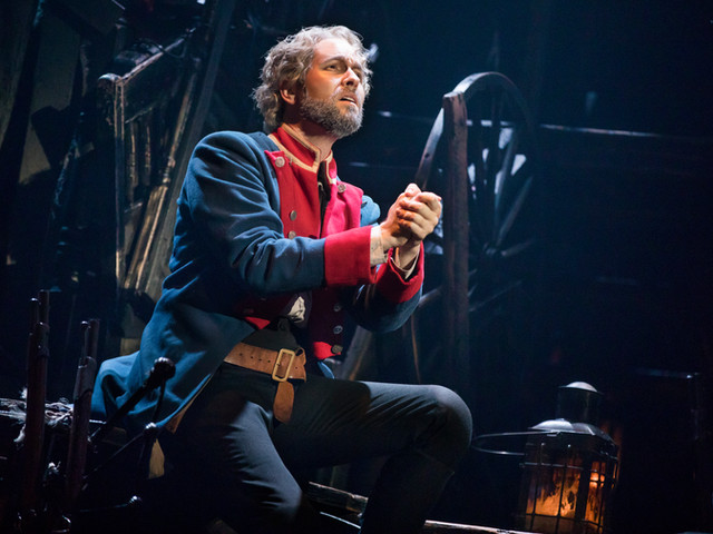 Les Misérables National Tour