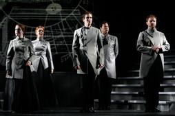 Frankenstein the Musical - off Broadway - 2008