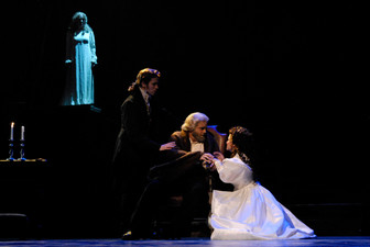 Les Misérables - Phoenix Theatre