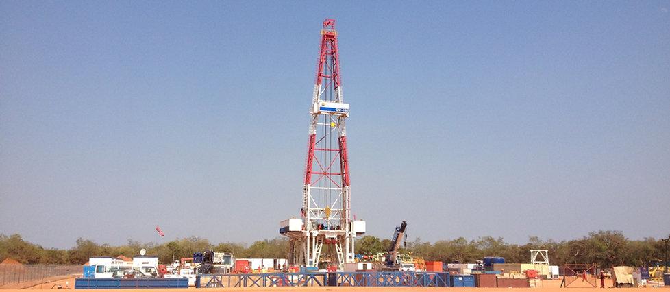 Oil, Chad