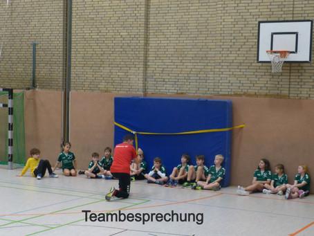 #handballHATpower-E-JugendNews: