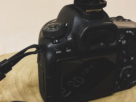 Kamera-Einblick