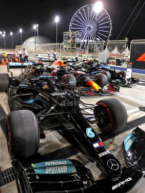 F1 2021, new season, new challenges
