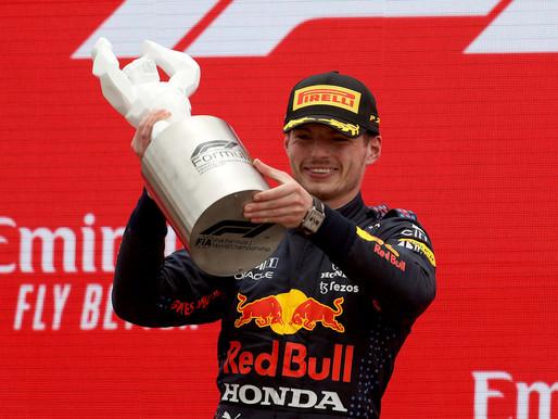 Round 7 - French GP