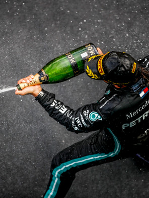 F1 Round 11 - Eifel GP