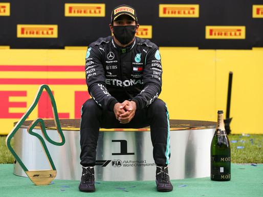 F1 Round 2 - Styrian GP