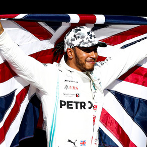 F1 after USA GP