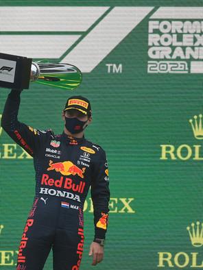 Round 12 - Belgium GP
