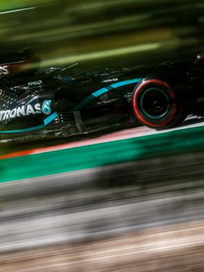F1 Race in Portimão