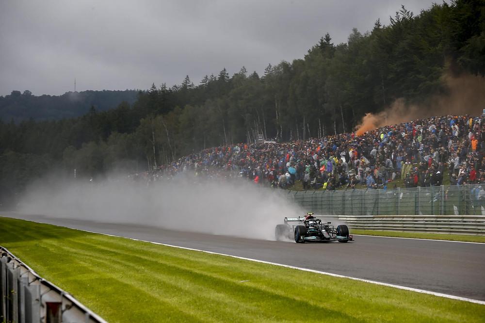 2021 Belgian Grand Prix, Saturday – Jiri Krenek for Mercedes-Benz Grand Prix Ltd.