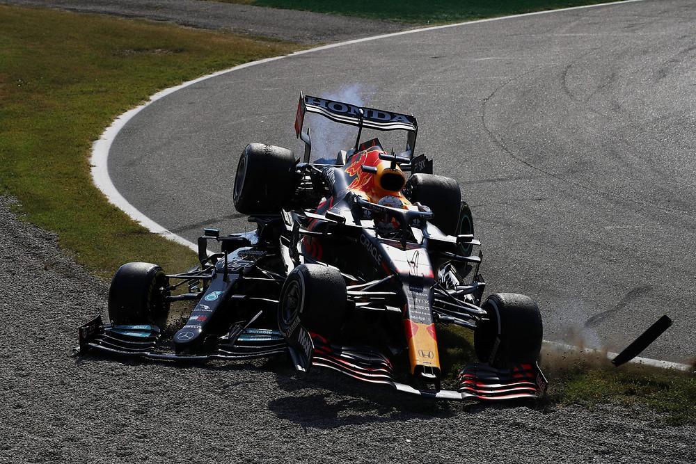 2021 Italian Grand Prix, Sunday – LAT Images for Mercedes-Benz Grand Prix Ltd