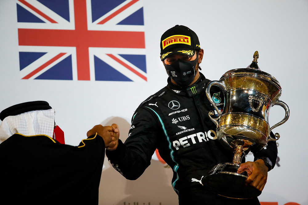 LAT Images for Mercedes-Benz Grand Prix Ltd