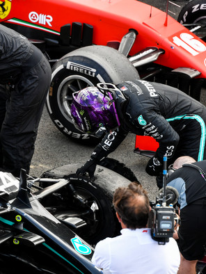F1 Round 4 - Great Britain GP