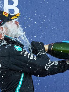 F1 Round 10 - Russia GP