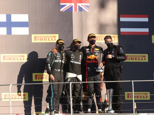 F1 Round 9 - Tuscan GP