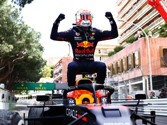 Round 5 - Monaco GP