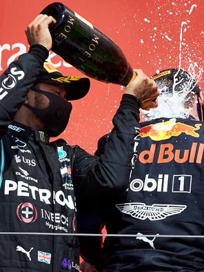 F1 Round 5 - 70th Anniversary GP