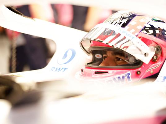 F1 Round 16 - Sakhir GP