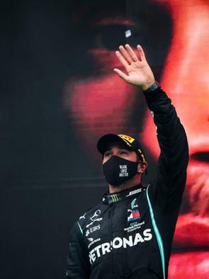 F1 Round 12 - Portuguese GP