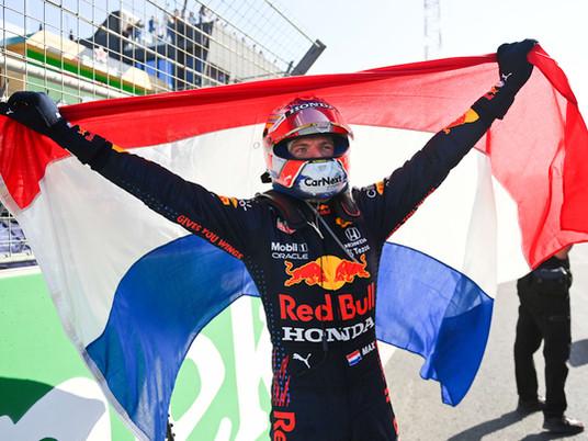 Round 13 - Dutch GP
