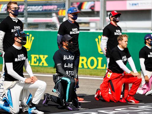 F1 Round 7 - Belgium GP
