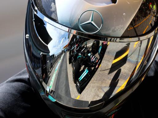 F1 Round 3 - Portuguese GP