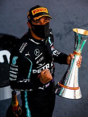 F1 Round 6 - Spain GP