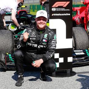 F1 Round 1 - Austrian GP
