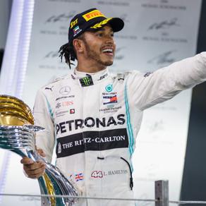 F1 after Abu Dhabi GP