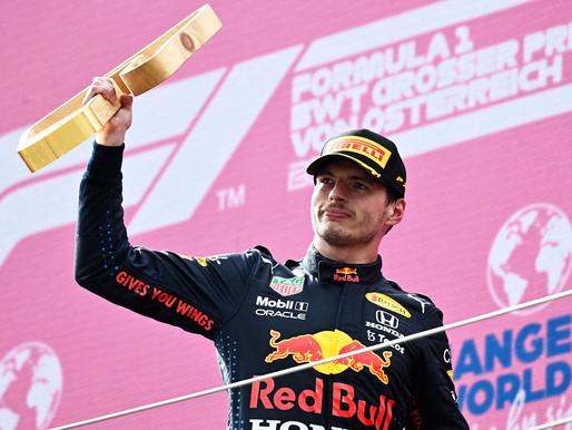 Round 9 - Austrian GP