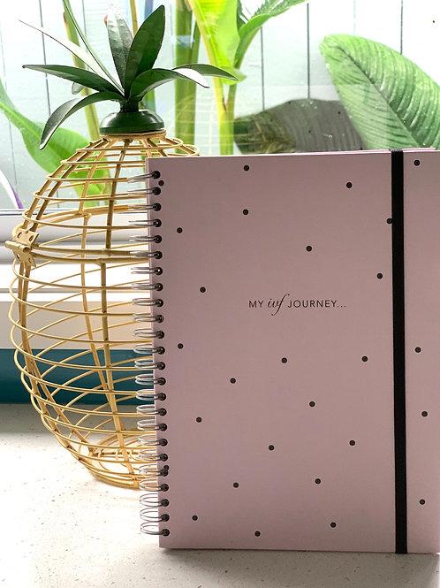 My IVF Journey Planner