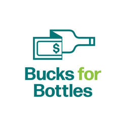 Bucks For Bottles