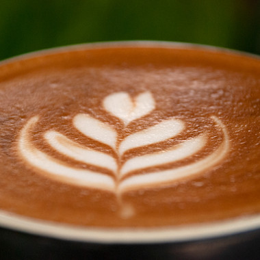 It's Friday. It's Coffee. What's not to love?!