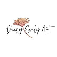 Daisy Emily Art