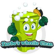 Turbos Wheelie Clean
