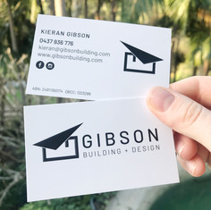 Gibson Building and Design
