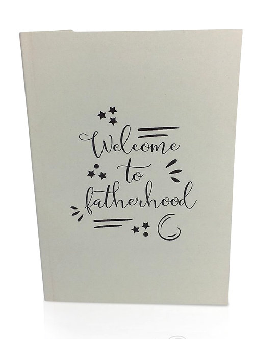 Greeting Card - New Dad