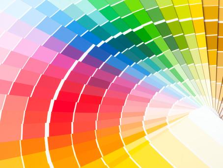 How do you choose a business colour?