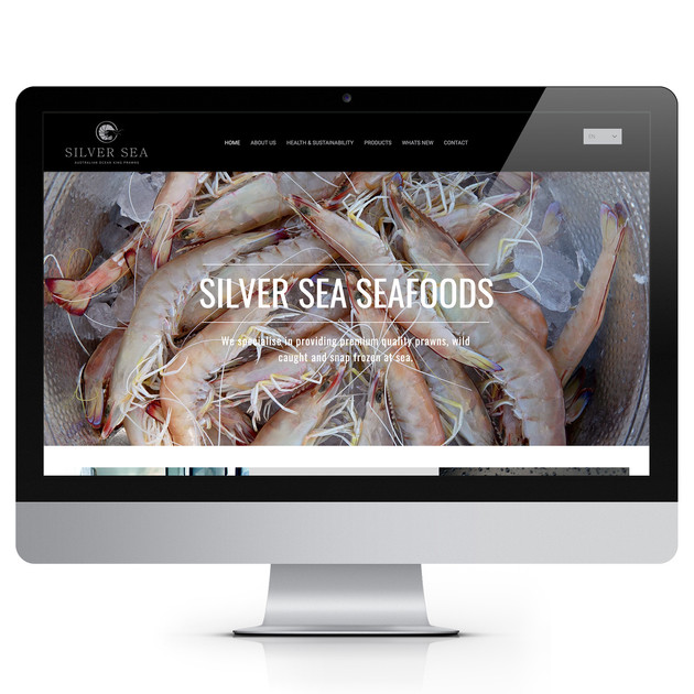 Silver Sea Seafoods