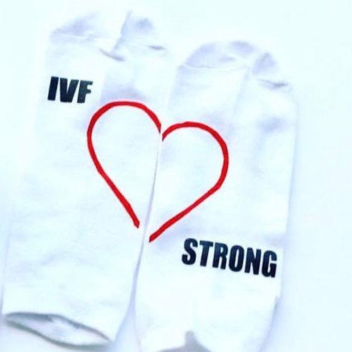 IVF Strong Socks