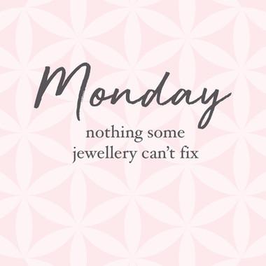 Mondayitis is Real