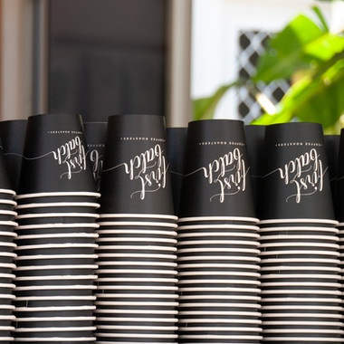 Are you ready to up your coffee game? Wholesale, home barista or coffee for the office, get in touch today to see how we can help.