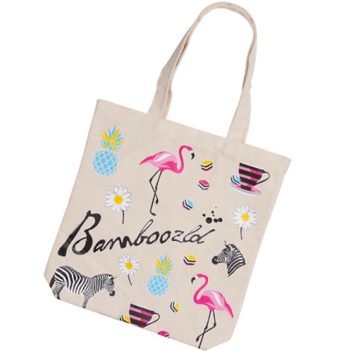 Bamboozld Pineapple Mystery Tote