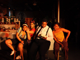 """Site-Specific Production - """"Little Shop Of Horrors"""""""