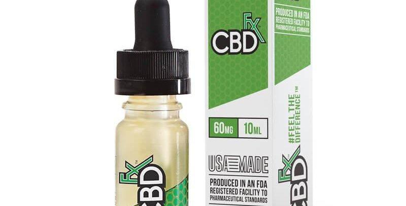 60mg Vape Additive 10ml by CBDfx