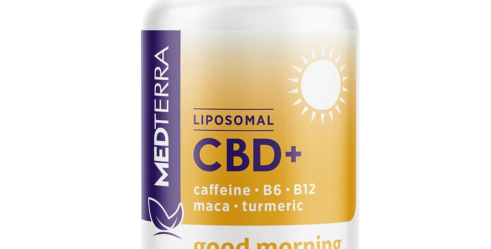Medterra Good Morning Capsules (60ct)