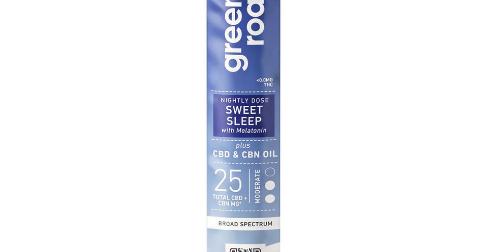 NIGHTLY DOSE, SWEET SLEEP - 25MG