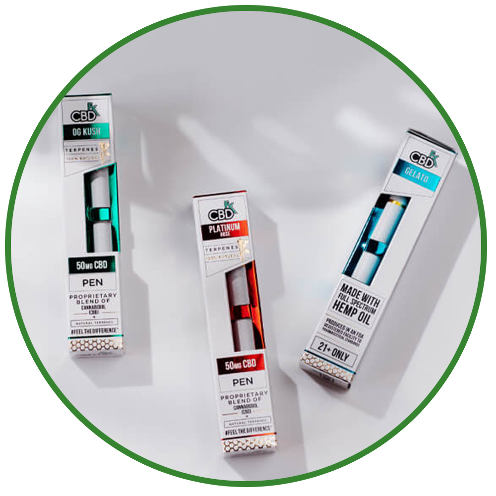 Cartridges and Disposables(1)