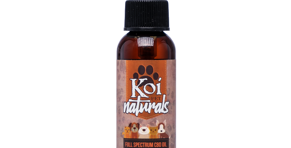 Naturals Spray for Pets by Koi