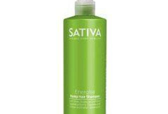 Hemp Oil Hair Shampoo by Sativa